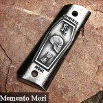 memento_mori_aluminum_grip